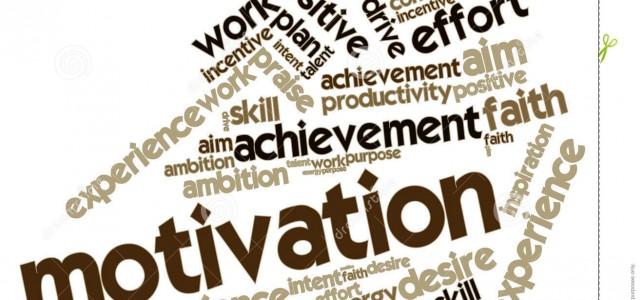 MOTIVASI DAN ACHIEVEMENT MOTIVATION TRAINING (AMT)