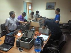 CREW ANTHONY VEDER JAKARTA